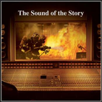 Sound Of The Story