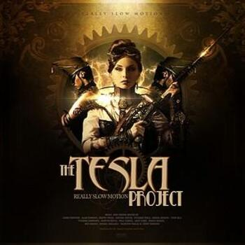 The Tesla Project