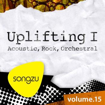 Uplifting I: Acoustic, Rock, Orchestral
