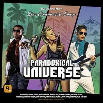 Paradoxical Universe