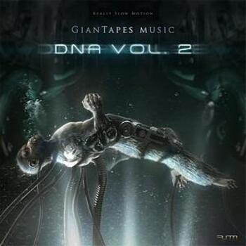 DNA Vol.2