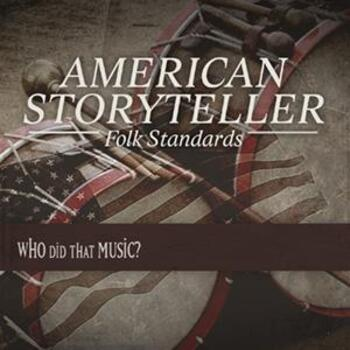 American Storyteller - Folk Standards