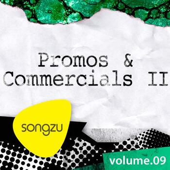Promos and Commercials II:  Music for Advertising