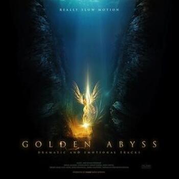 Golden Abyss