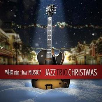 Jazz Trio Christmas