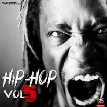 Hip-Hop Vol. 5