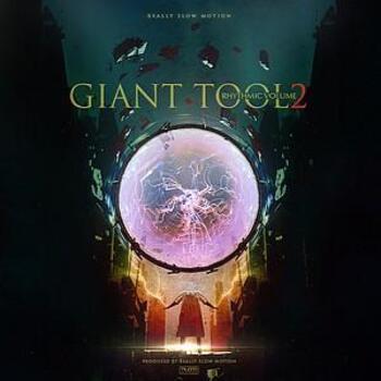 Giant Tools RHYTHMIC Vol.2