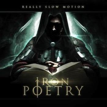 Iron Poetry *****