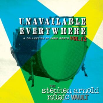 Unavailable Everywhere