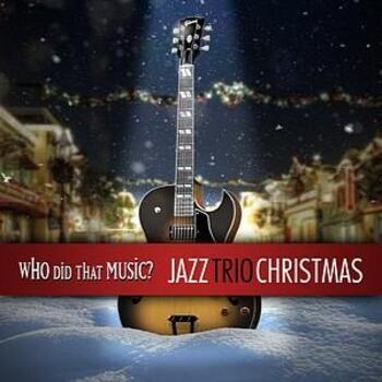 Jazz Trio Christmas