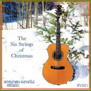 The Six Strings of Christmas