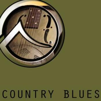 RGL022 - Country Blues