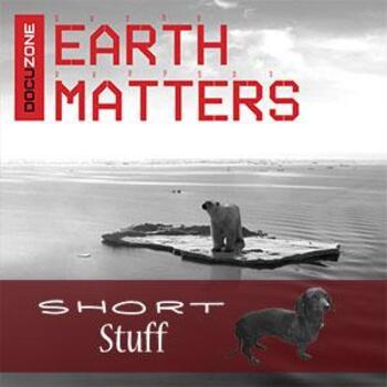 ZONE 023(SS) Earth Matters Short Stuff