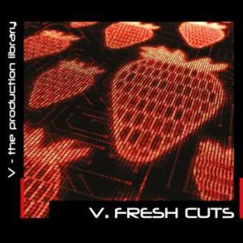 V150 V.Fresh Cuts