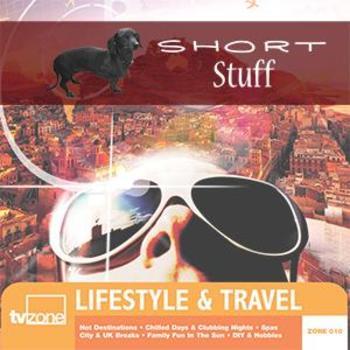 ZONE 010(SS) Lifestyle & Travel Short Stuff