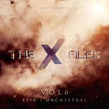 Vol.6 Epic-Orchestral
