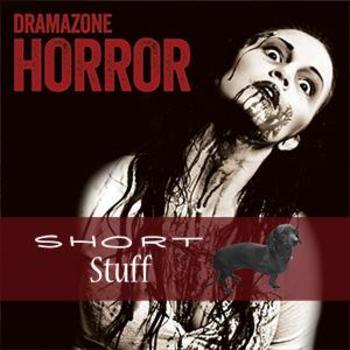 ZONE 031(SS) Horror Short Stuff