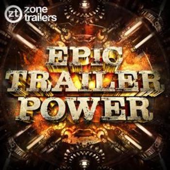 Epic Trailer Power