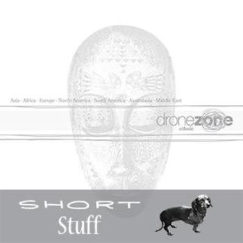 ZONE 002(SS) Ethnic Short Stuff