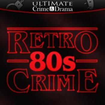 Retro 80s Crime