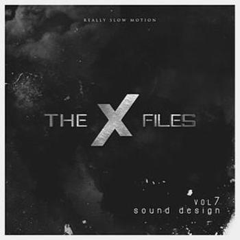 Vol.7 Sound Design