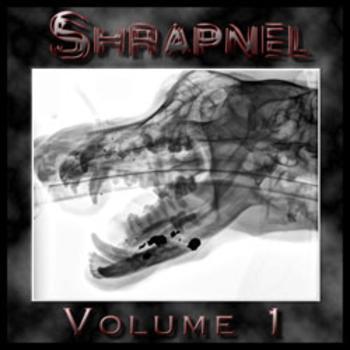 Heavy Metal Shrapnel Volume 1