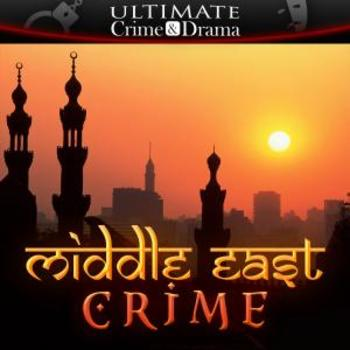 Middle East Crime