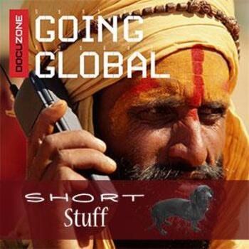ZONE 024(SS) Going Global Short Stuff