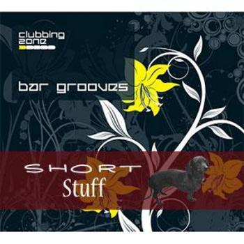 ZONE 016(SS) Bar Grooves Short Stuff