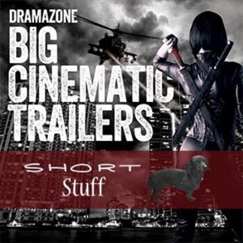 ZONE 030(SS) Big Cinematic Trailers Short Stuff