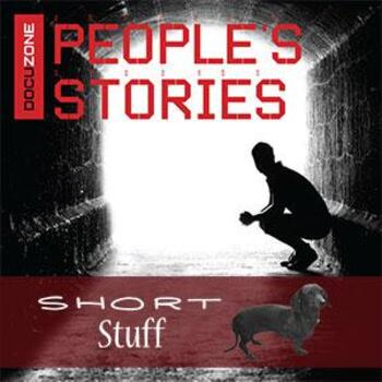 ZONE 021(SS) People's Stories Short Stuff
