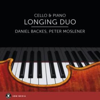 UBM 2275 Longing Duo - Cello and Piano