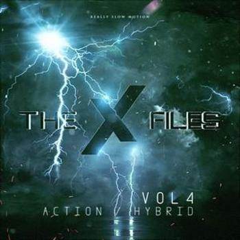 Vol.4 Action-Hybrid