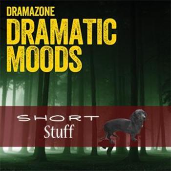 ZONE 033(SS) Dramatic Moods Short Stuff