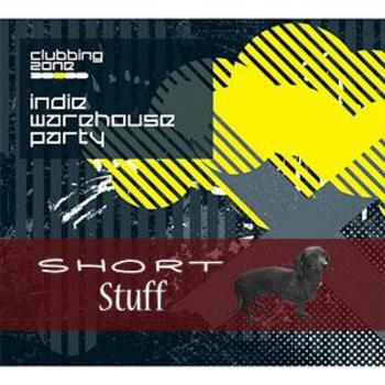 ZONE 018(SS) Indie Warehouse Party Short Stuff