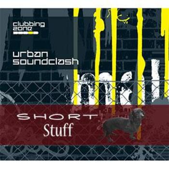 ZONE 019(SS) Urban Soundclash Short Stuff