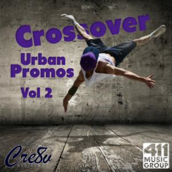 Crossover Urban Promos Vol 2