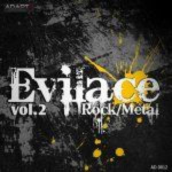 Evilace Rock & Metal Vol. Ii