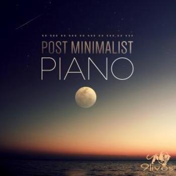 Post Minimalist Piano