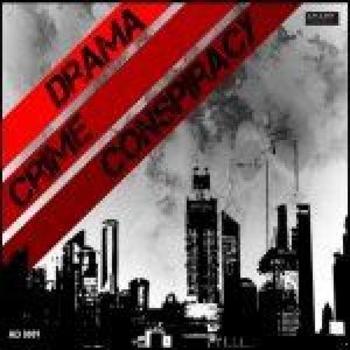 Drama, Suspense & Conspiracy
