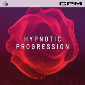 CAR508 Hypnotic Progression