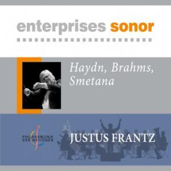 Haydn, Brahms, Smetana