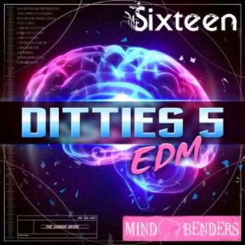 Ditties 5 EDM