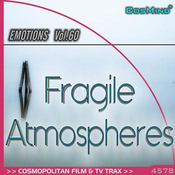 Fragile Atmospheres