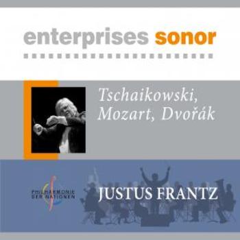 Tschaikowski, Mozart, Dvorak