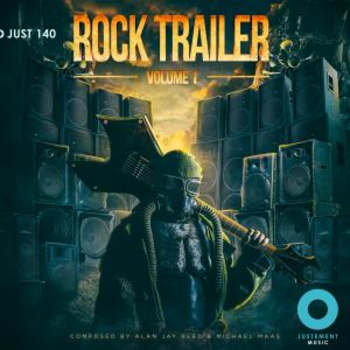 JUST 140 Rock Trailer Vol.1