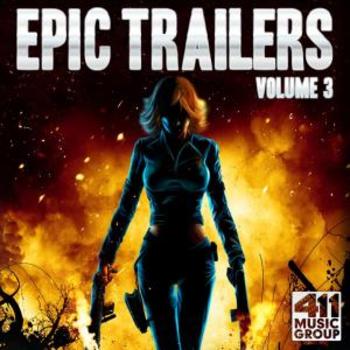 4TM003 Epic Trailers Vol. 3