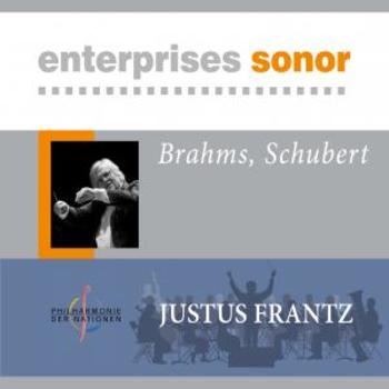 Brahms, Schubert