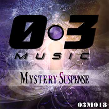 Mystery Suspense