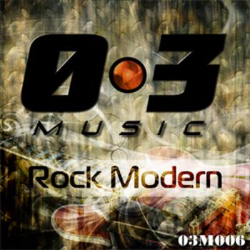 Rock Modern